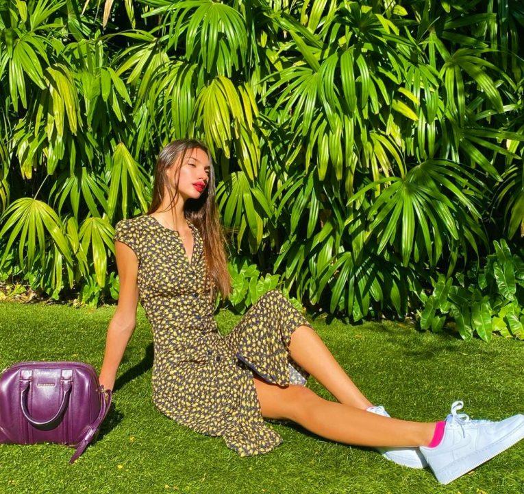 Chanel Margaux Postrel Biography