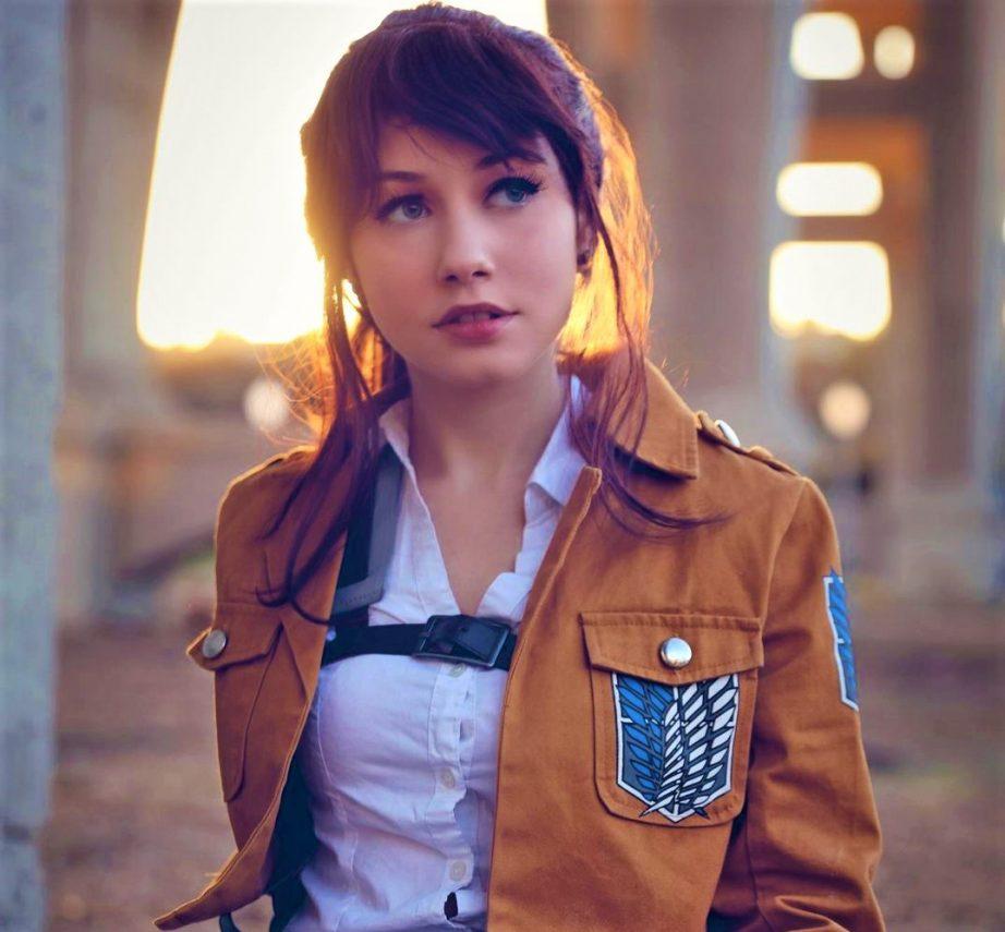 Daniella Claire Bio