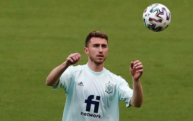 The Barca Dreams With LaPorte